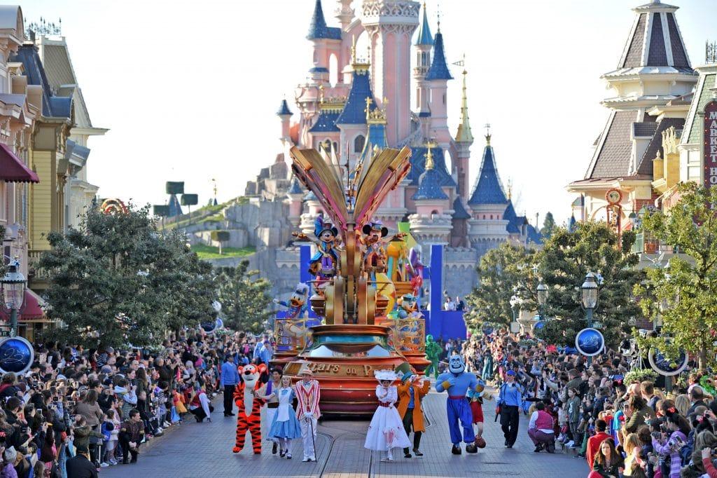 Paris & Disneyland, Family Fun & Bonding Time